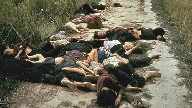 Masakr v My Lai