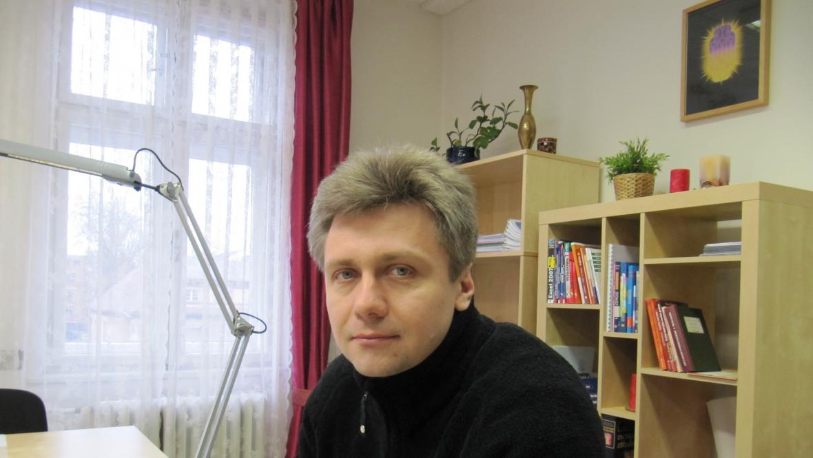 Lubor Hruška-Tvrdý