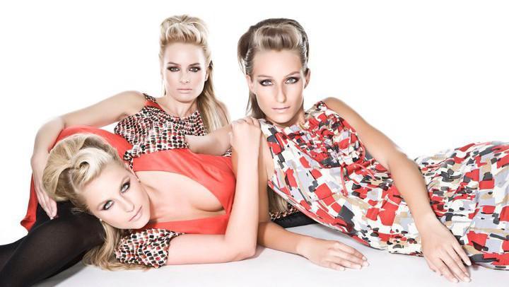 Modely Beaty Rajské
