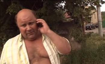 Starosta Jan Kokrhánek