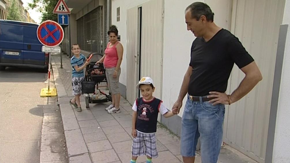 Romové v Brně