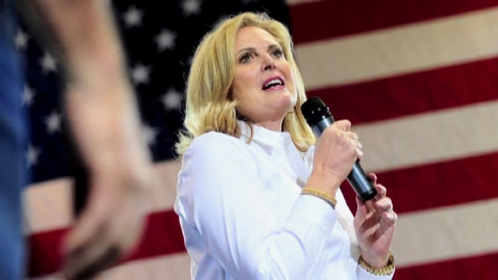 Ann Romneyová