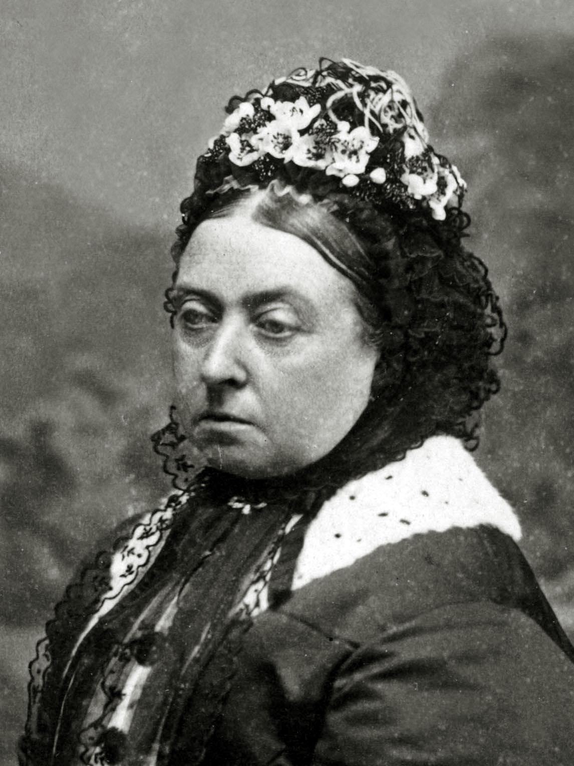 Královna Viktorie