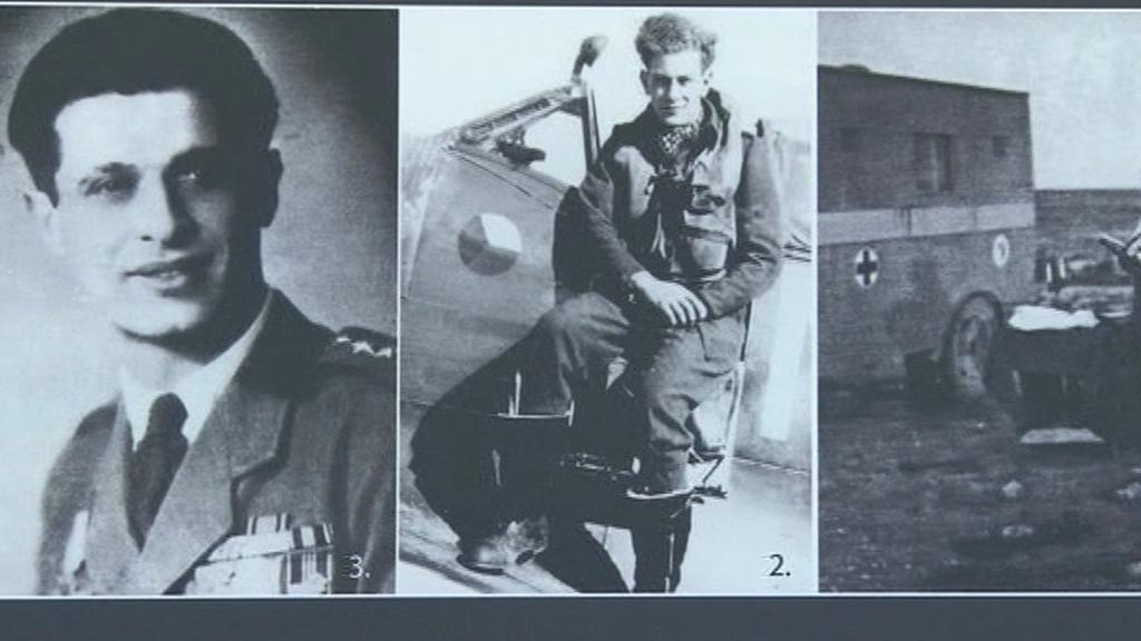 Výstava k výročí atentátu na Heydricha
