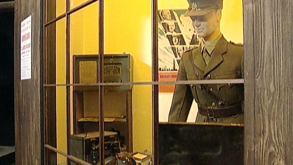 Výstava Atentát na Reinharda Heydricha