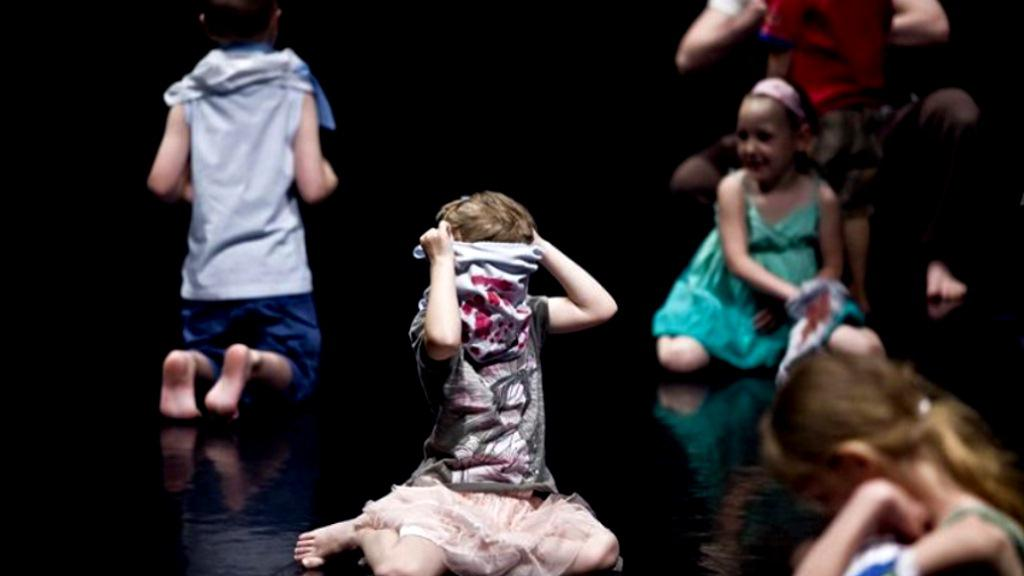 Tanec Dětem