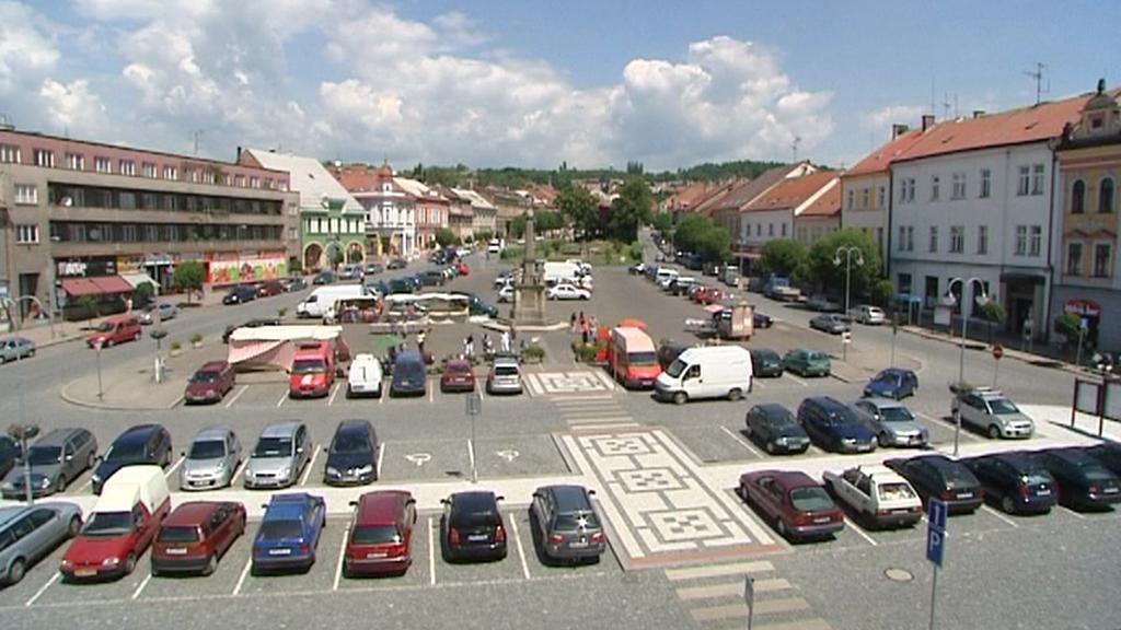 Hořické náměstí