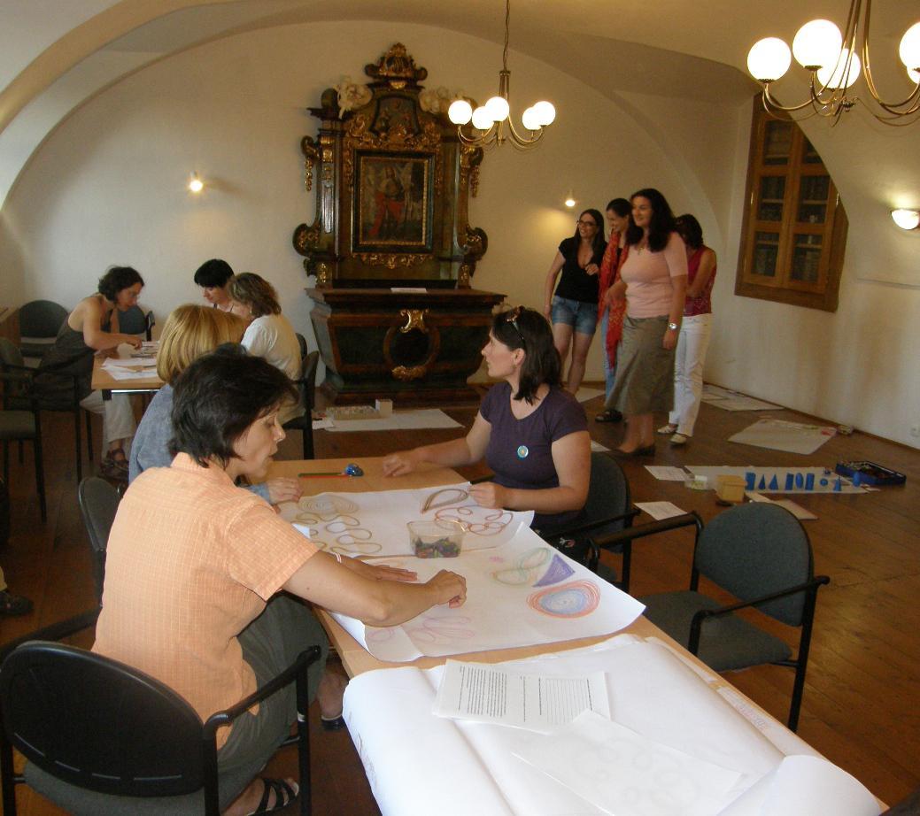 Mělnická muzejní noc - seminář o alternativních školách