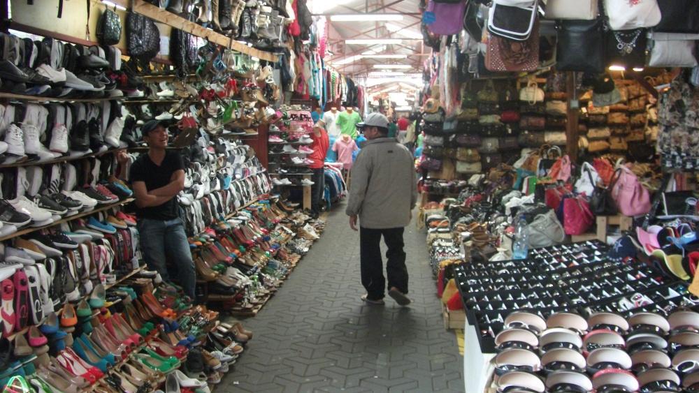 Prodejci se varují během několika vteřin