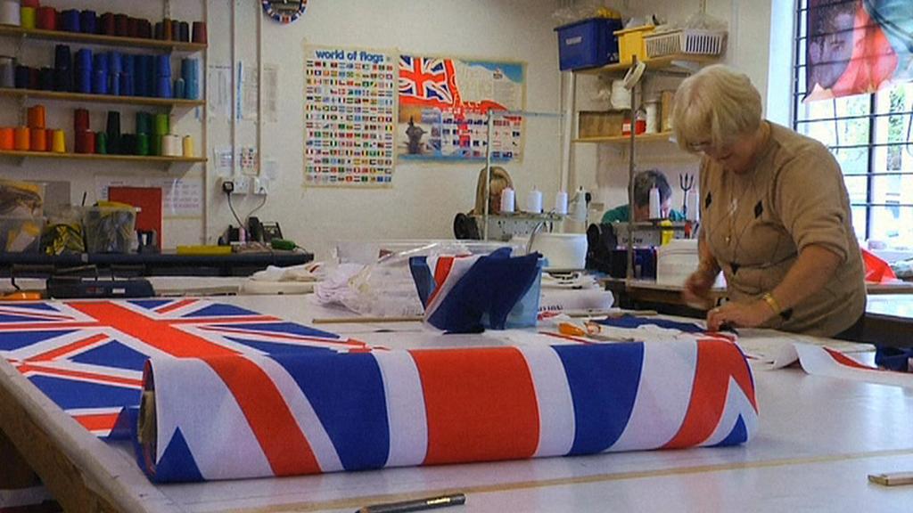 Přípravy oslav k 60. výročí vlády královny Alžběty II.