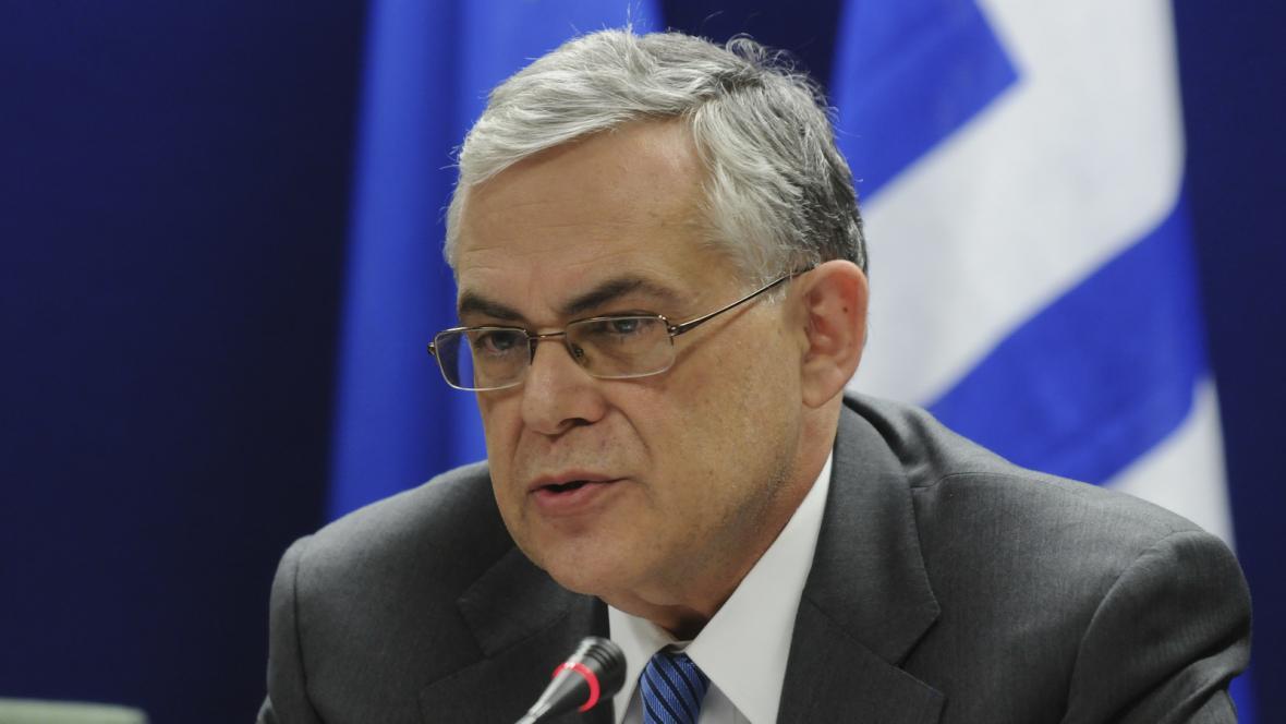 Lucas Papadimos