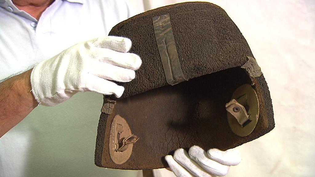 Valčíkova helma