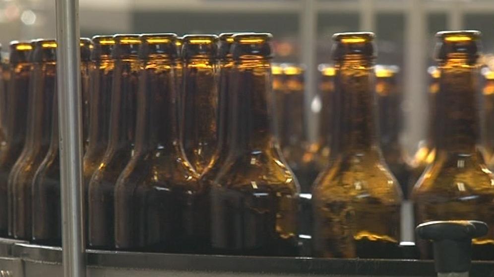 Výroba pivních limonád je na vzestupu