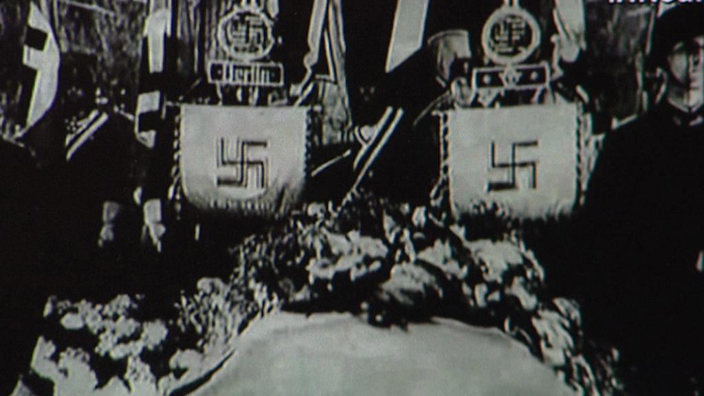 Pohřeb Reinharda Heydricha
