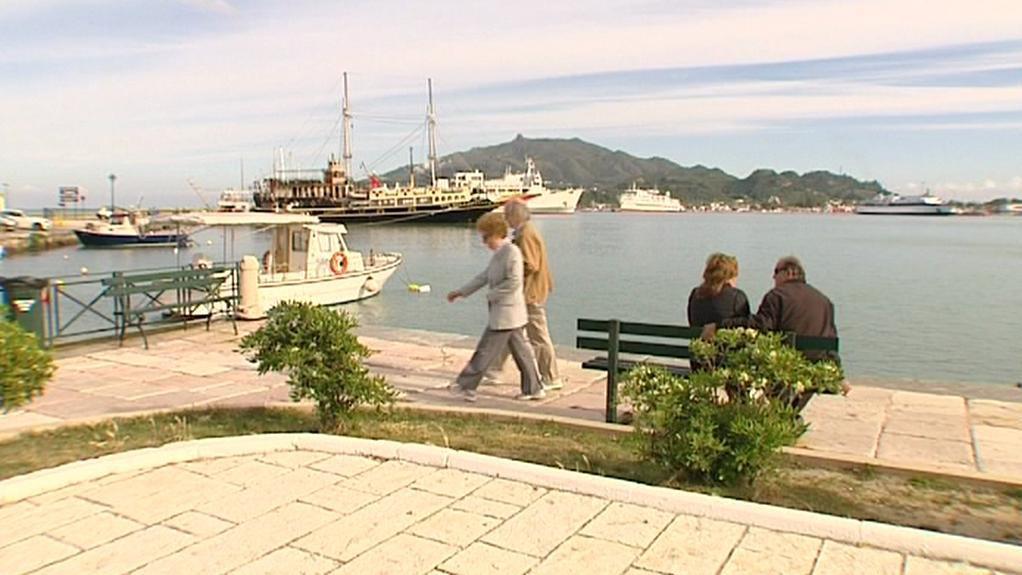 Řecko přichází o turisty