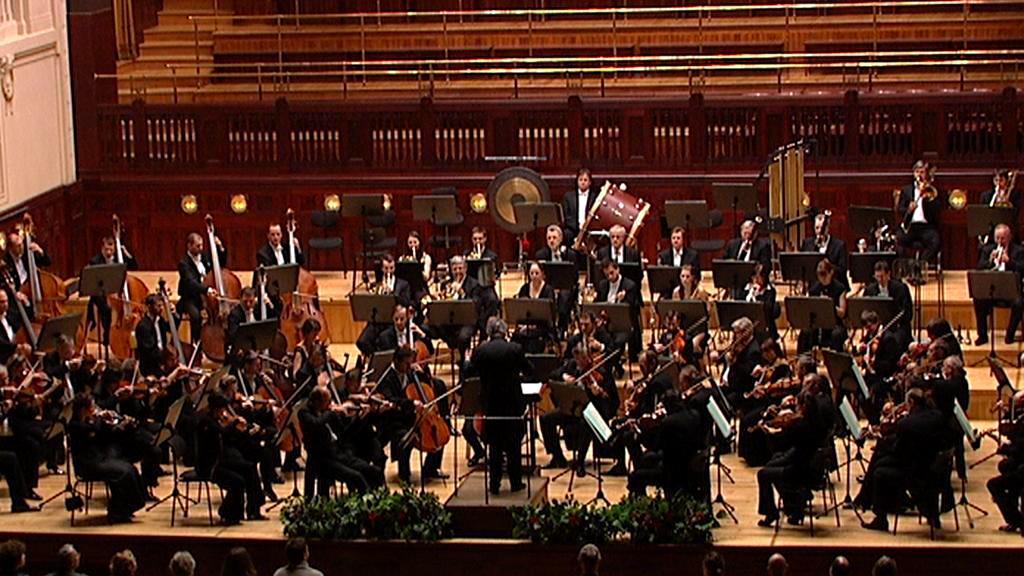 Symfonický orchestr hl. města Prahy