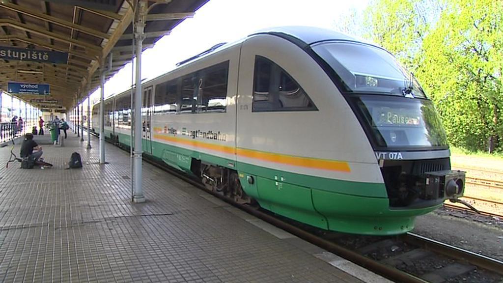 Regionální doprava