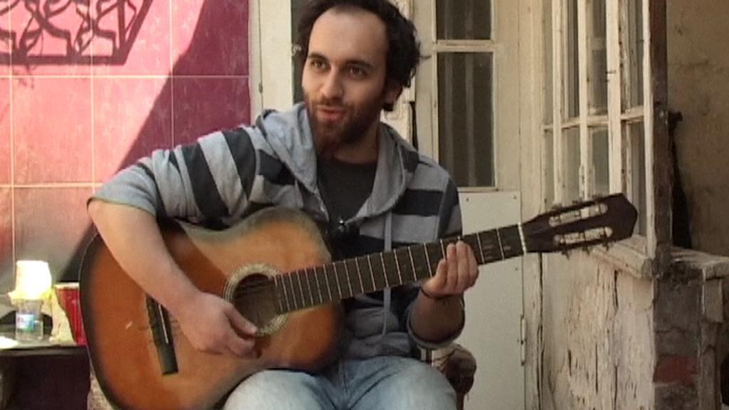 Džamal Alí