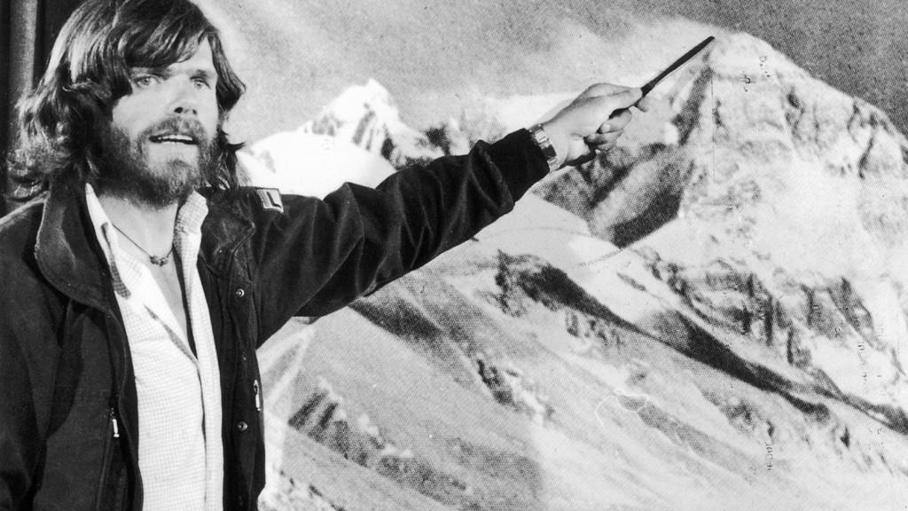 Reihold Messner