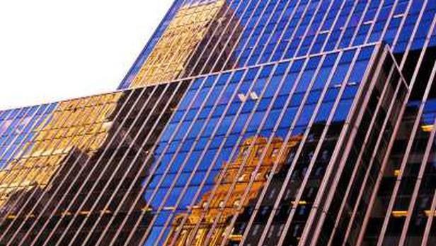Petr Našic / NYC - Mirrors