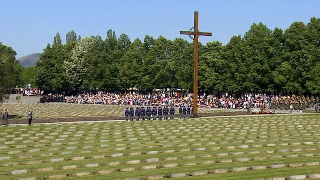 Pietní událost v Terezíně