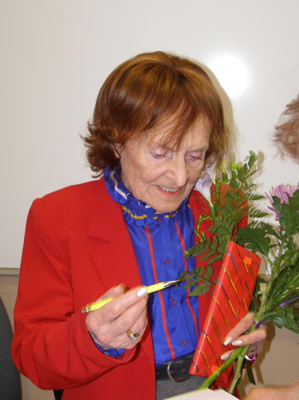 Jiřina Fikejzová
