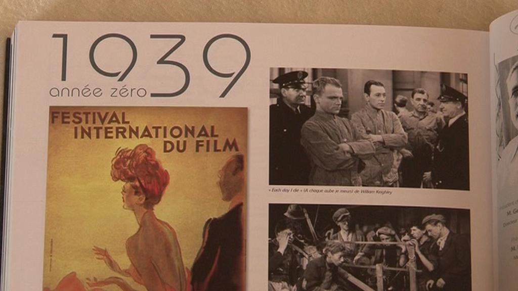 Historie festivalu v Cannes