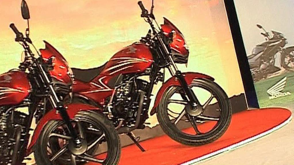 Nový model Dream Yuga od Hondy