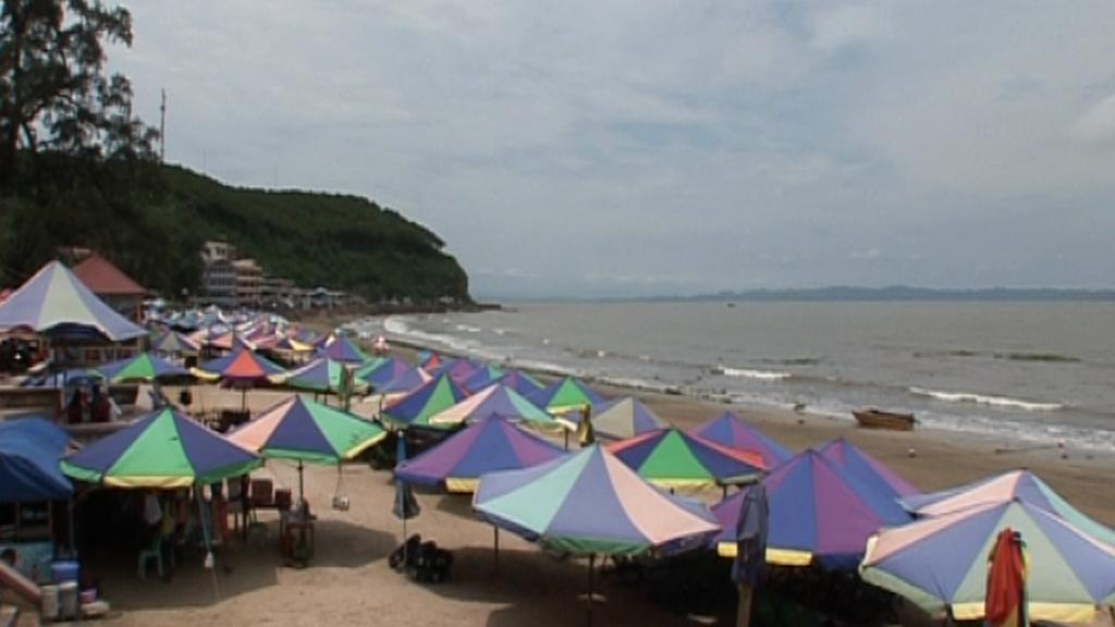 Vietnamská pláž
