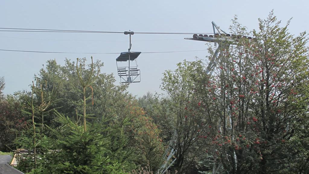 Lanovka VR-101