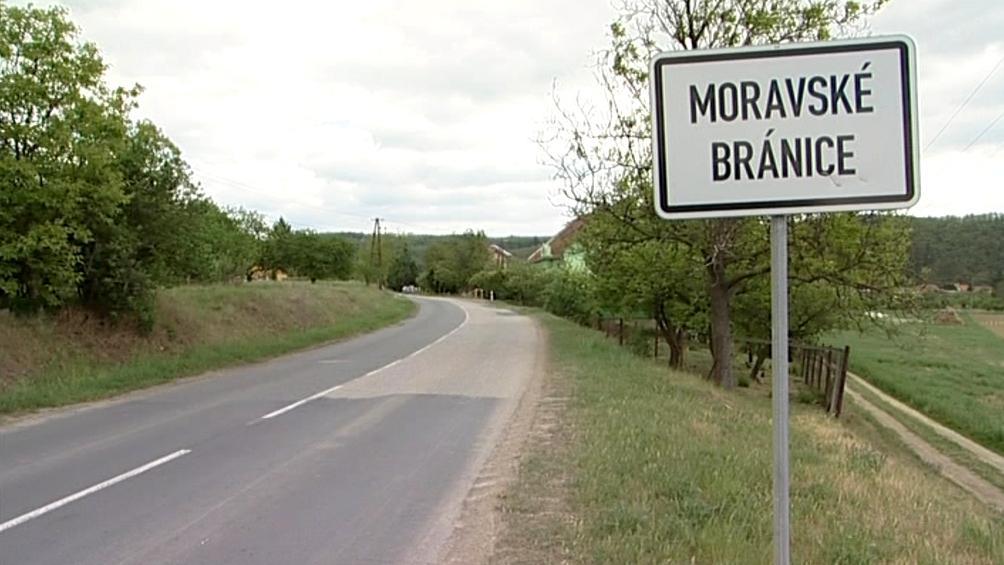 Moravské Bránice