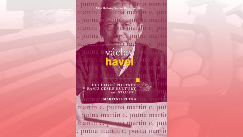 Martin C. Putna / Václav Havel