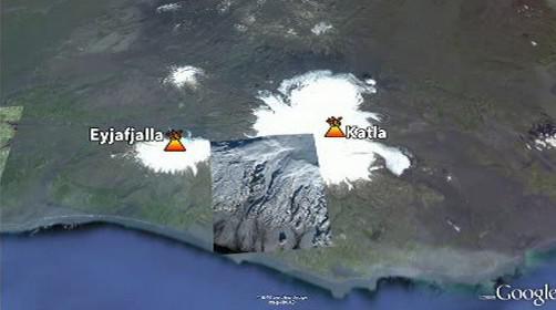 Islandské sopky