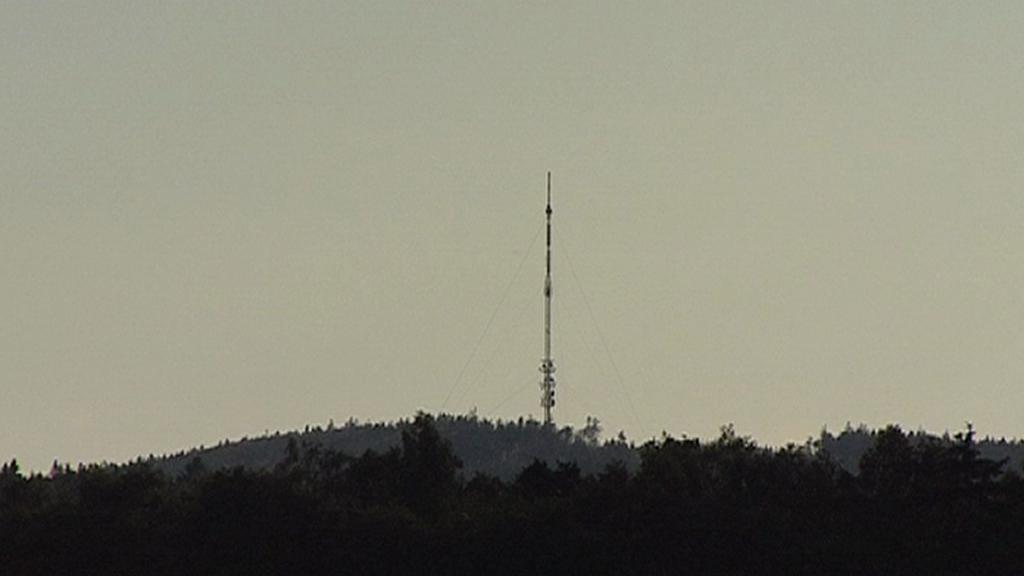 Vysíláč
