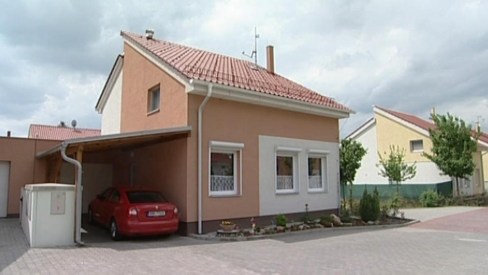 Dům manželů Schwartzových