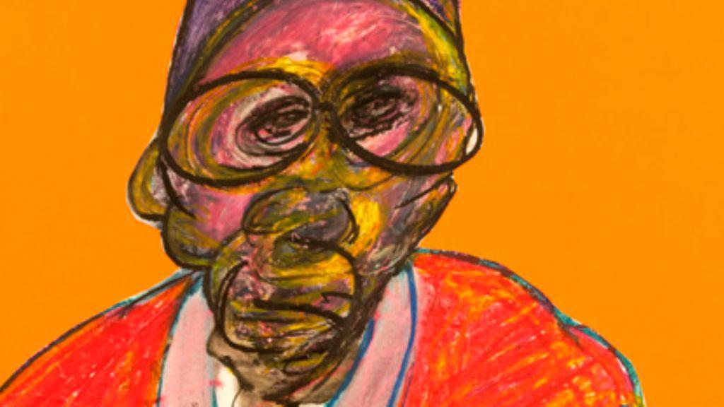 Francis Bacon & Bohumil Hrabal / 2 géniové