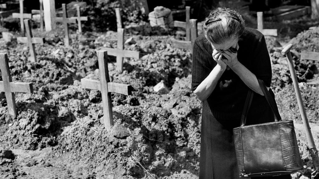 Válka v Bosně
