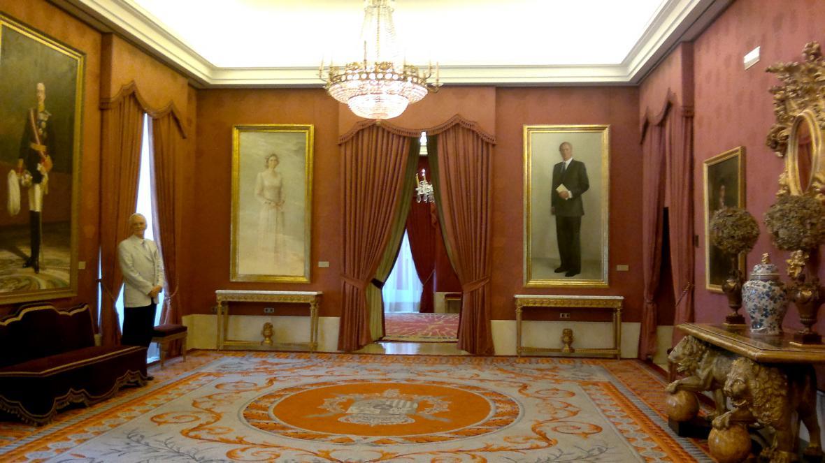 Madridská opera