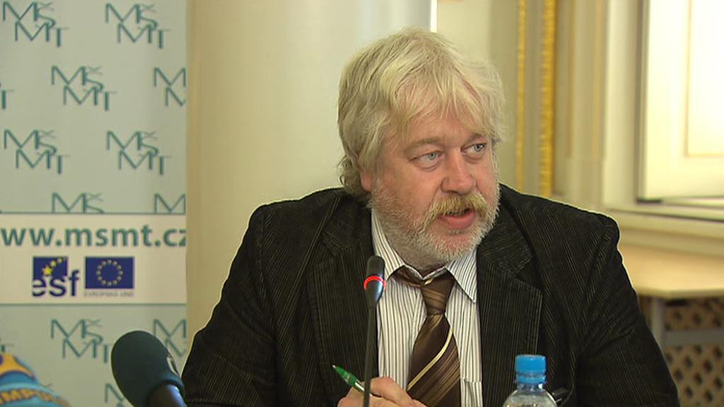 Pavel Zelený