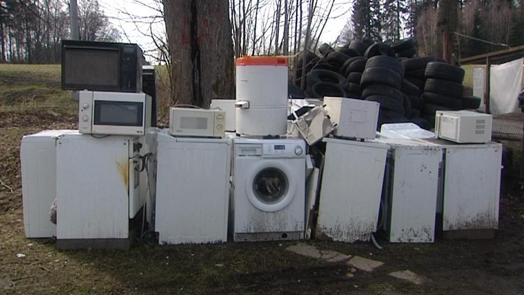 Elektroodpad
