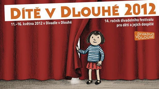 Dítě v Dlouhé