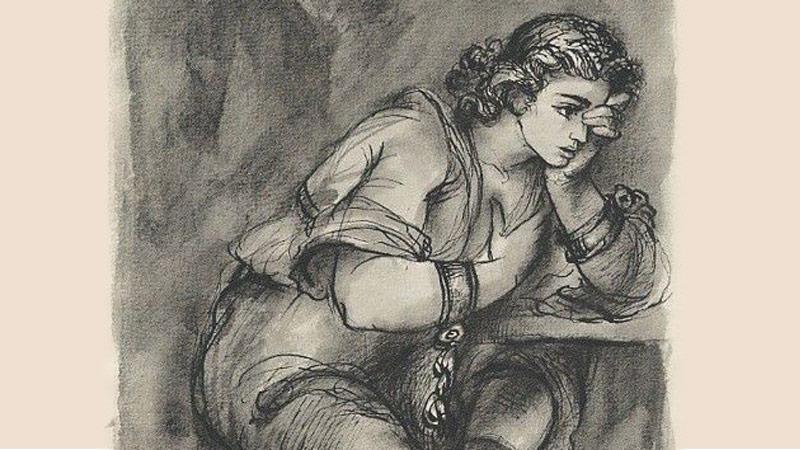 Antonín Procházka / K. H. Mácha - Máj (1941)