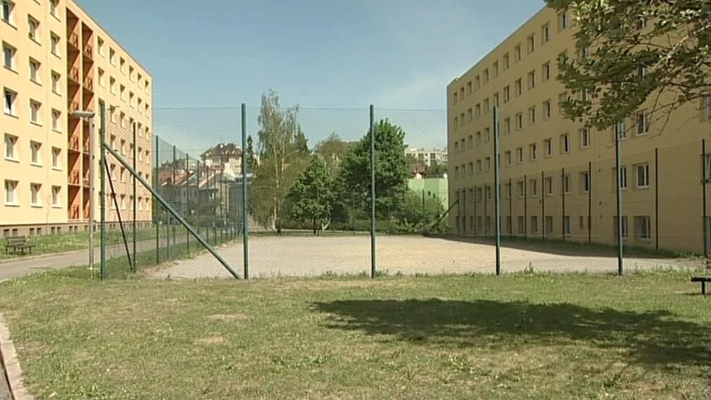 Nová školka Mendelovy univerzity