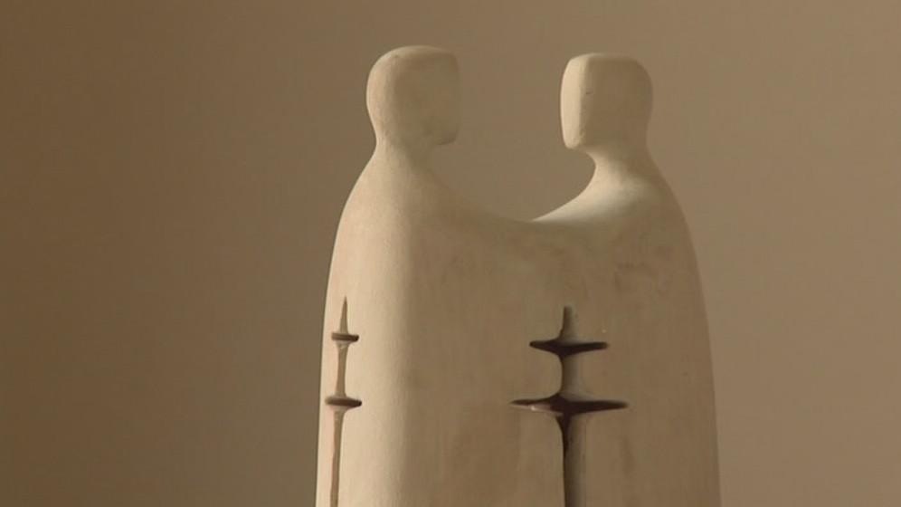 Vítězný návrh památníku Cyrila a Metoděje