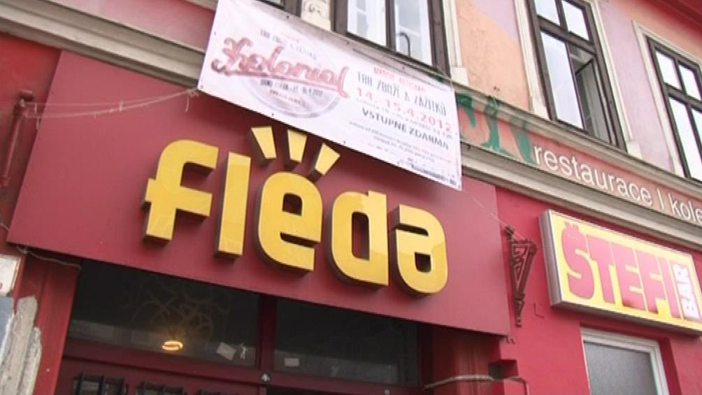 Klub Fléda