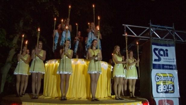 Festival Folkový kvítek