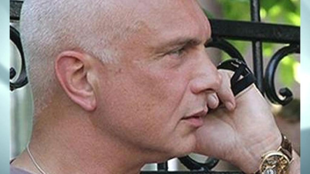 Olexandr Tymošenko