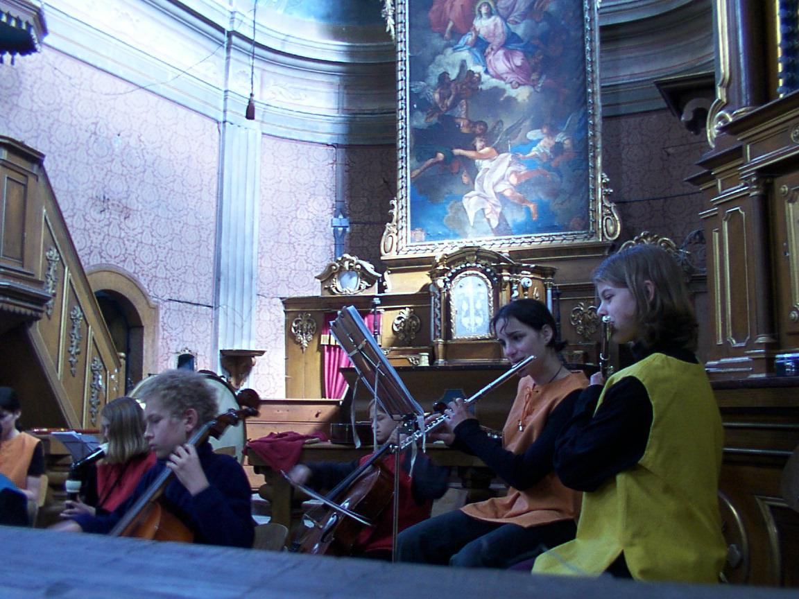 Semilský orchestr