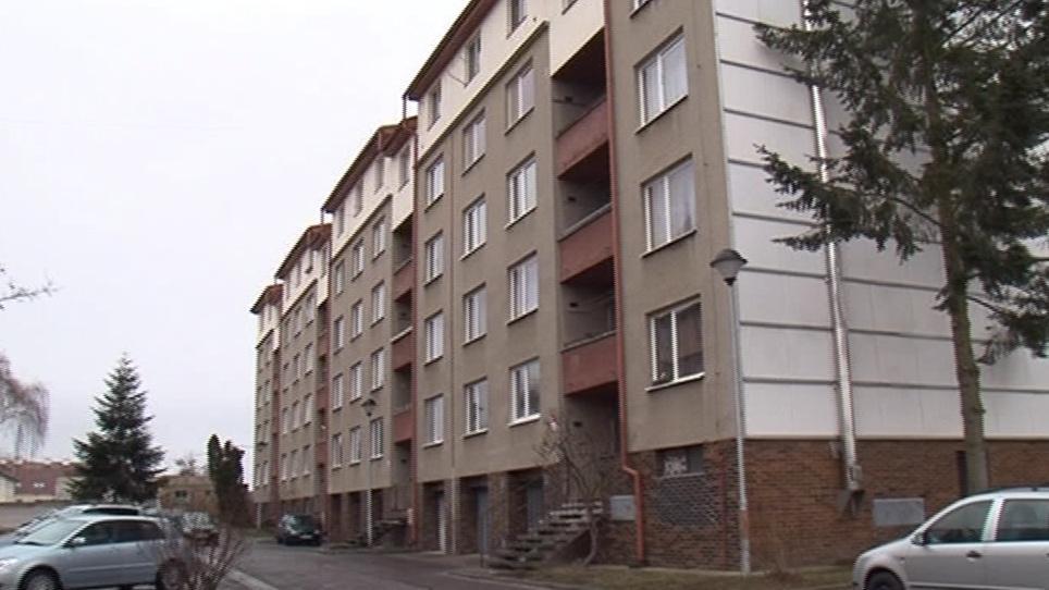 Prodej bytů ve Znojmě