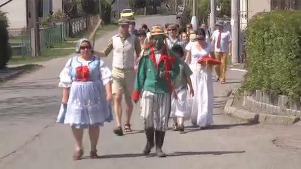 Turistický pochod Tři studánky